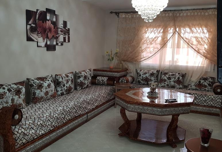 莉麗亞公寓飯店, 烏季達, 公寓, 客房