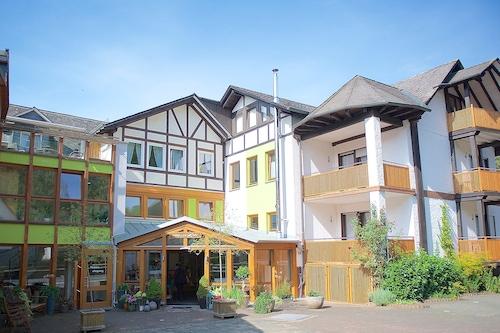 弗雷倫霍夫生態飯店/