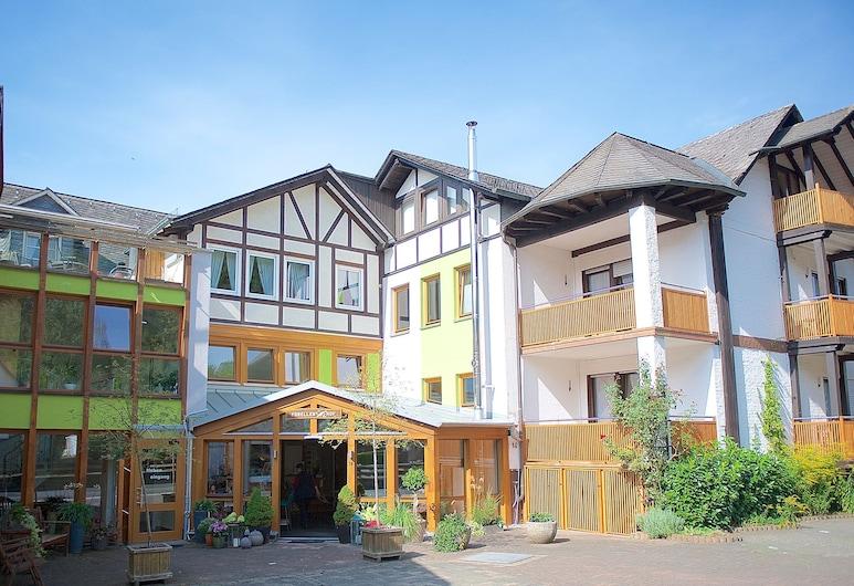 弗雷倫霍夫生態飯店, 巴德埃德巴茲
