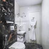 行政客房, 城市景觀 - 浴室