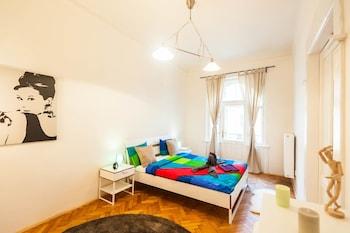 Bild vom Gorazdova apartments in Prag