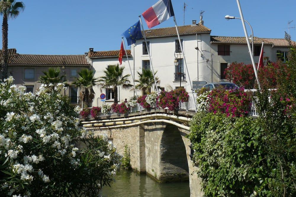 Maison du Canal