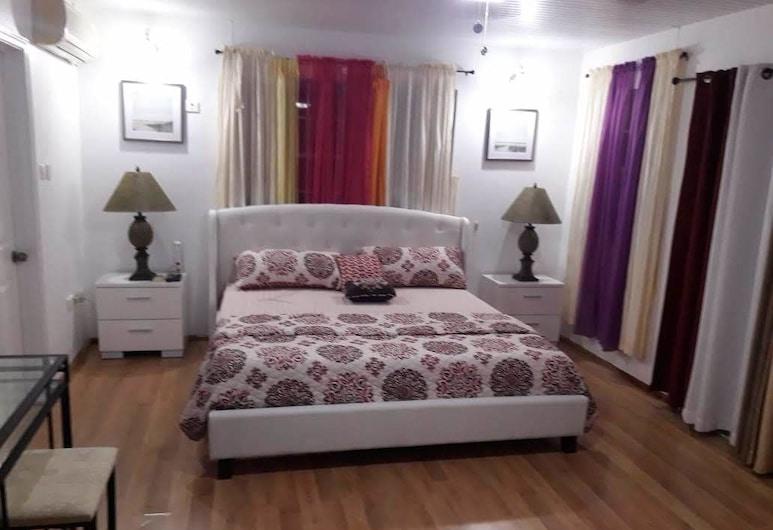 Rodney Heights Grande Splendour, Gros Islet, Standard House, 3 Bedrooms (Lower Level), Kamer