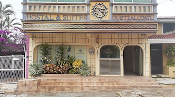 Picture of Hotel Quetzalcóatl in Coatzacoalcos