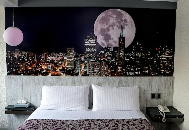 Hotel La Luna, Mexiko-Stadt