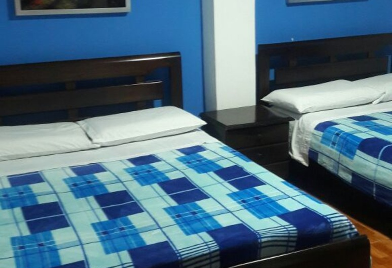 Hotel Confortel, Armenien