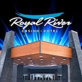 Royal River Casino and Hotel