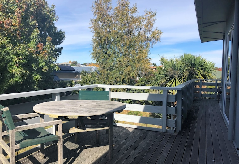 Wharewaka Winner, Taupo, House, 3 Bedrooms, Lake View, Balcony