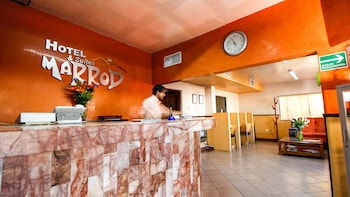 Picture of Hotel & Suites Marrod in Chihuahua