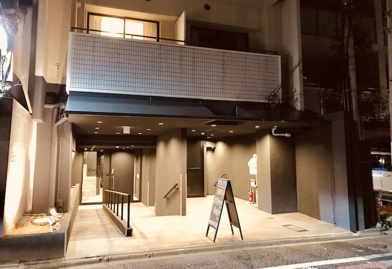 京都五條恩佐酒店, Kyoto