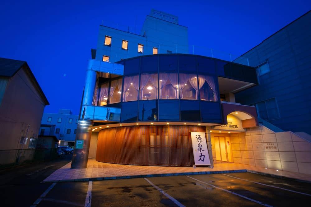 Ninohe City Hotel
