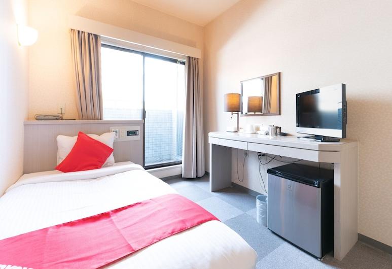 優納斯飯店, 大阪, 單人房, 吸煙房, 客廳