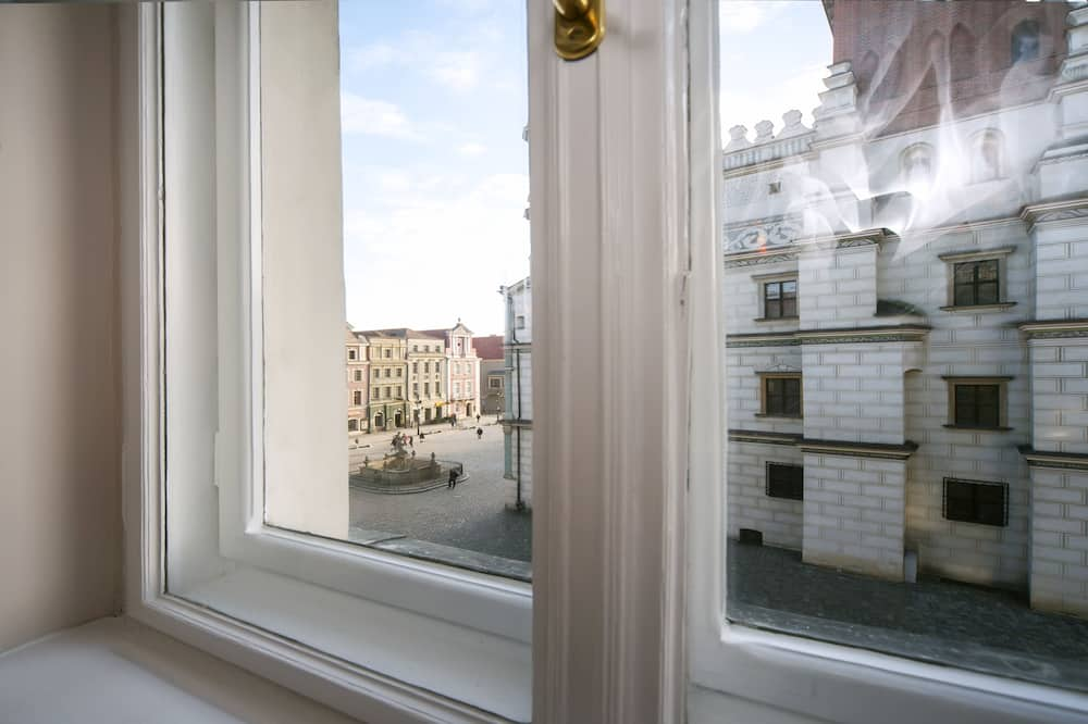 Royal Apartment - View from room