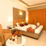 Habitación doble Deluxe, 1 cama King size - Habitación
