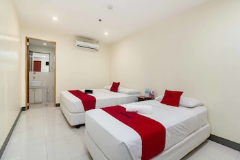Enter your dates to get the Mandaue hotel deal