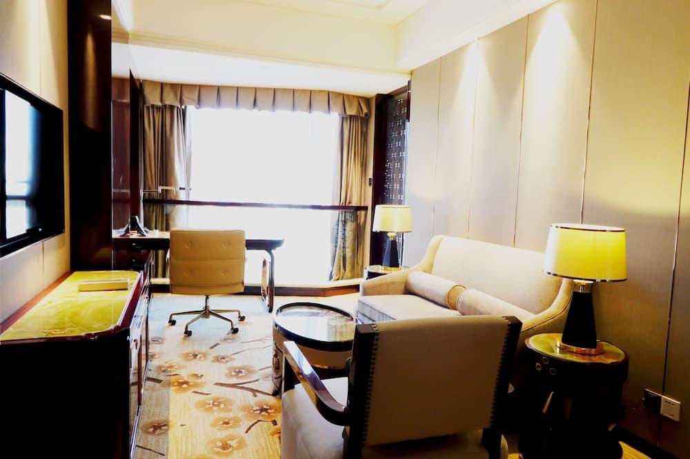 Superior Suite - Guest Room
