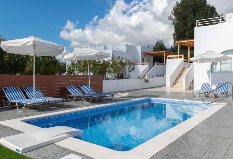 Milos Villas Complex, Rhodes