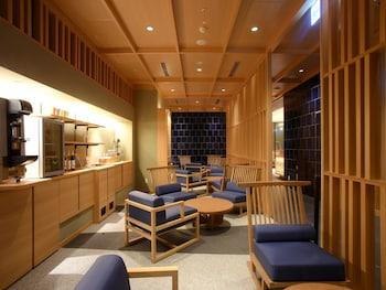 Picture of Hotel WBF Hakodate ~ WATATSUMI ~ in Hakodate