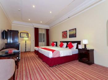Obrázek hotelu OYO 167 Dar Al Raies Hotel ve městě Mecca