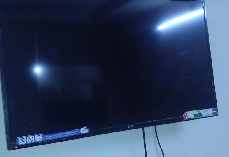 Iroomz Murgan Residency, Guntur, Guest Room