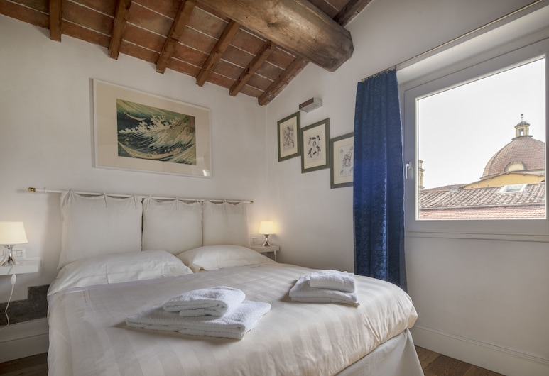 Fossi Modern, Florence, Comfort Apartment, 1 Bedroom, Room
