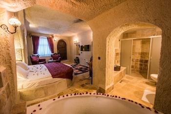 Avanos bölgesindeki Garden Inn Cappadocia resmi