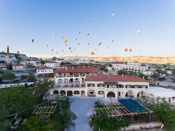 Gambar Garden Inn Cappadocia di Avanos