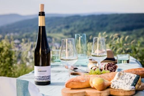 Weinvilla