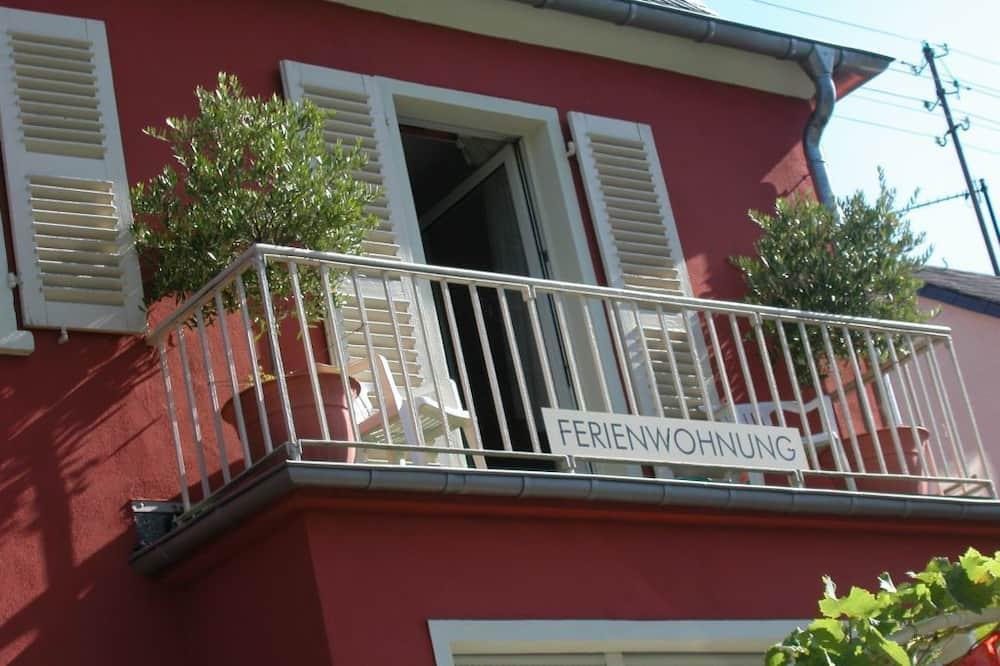 Апартаменти - Балкон