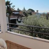Apartment, 2 Bedrooms, Garden View - Balcony