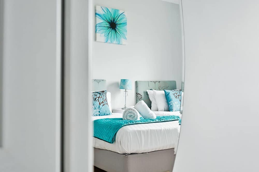 Апартаменти (2 Bedrooms) - Номер