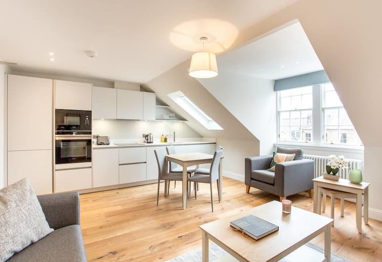 Quiet City Centre Spacious Apartment, Edinburgh