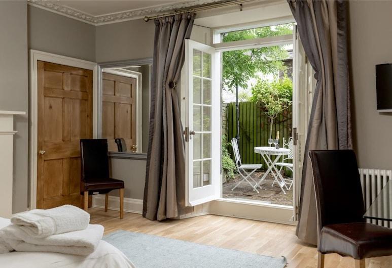 New Town Boutique Apartment on India Street, Edinburgh, Külaliskorter (1 Bedroom), Tuba