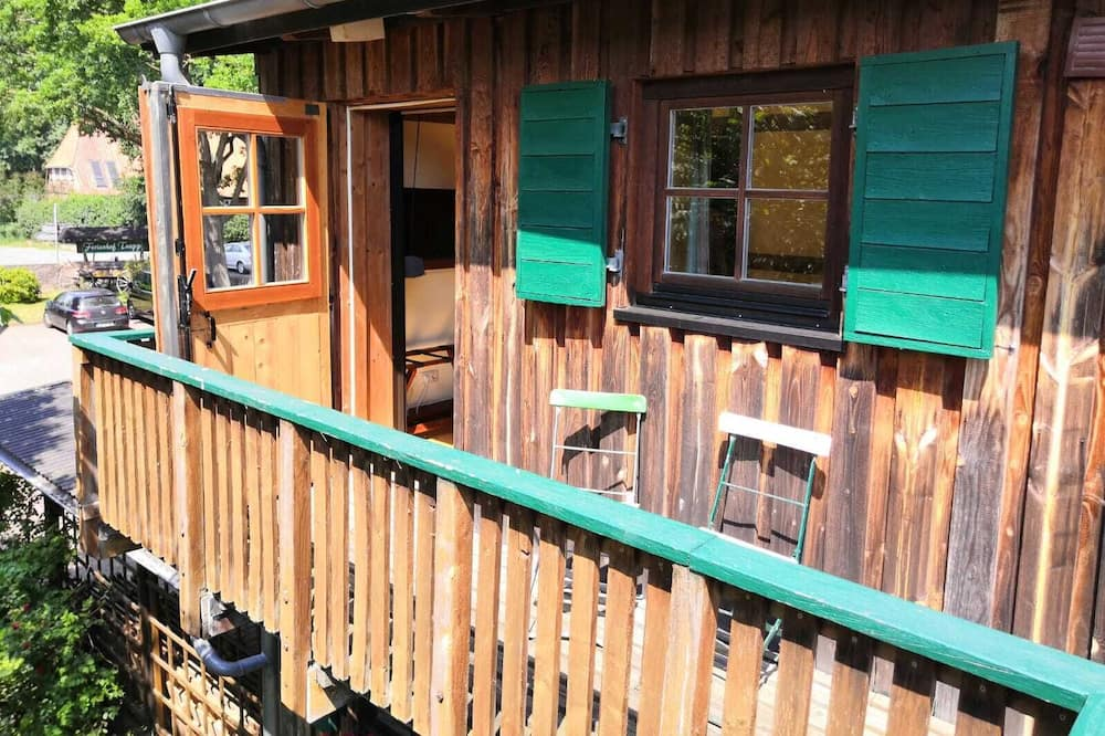 Basic-Zimmer - Balkon