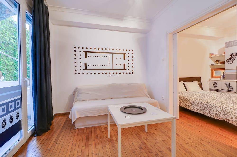 Apartamento - Sala