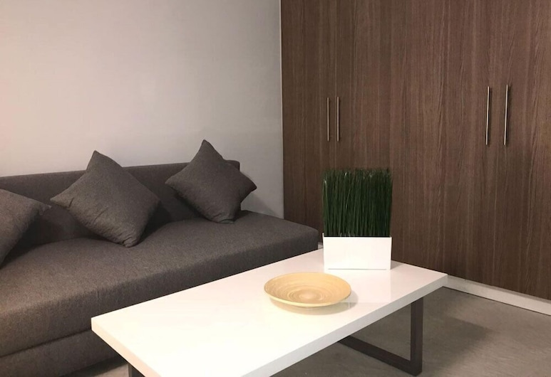 Ambelokipi Place, Atenas, Apartamento, Sala