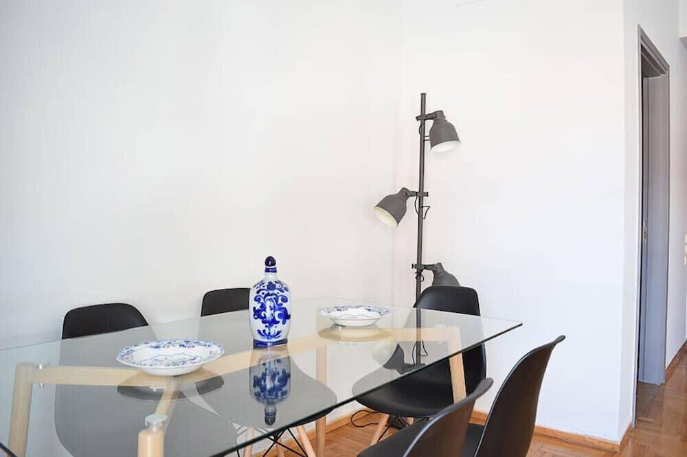公寓 - 客房送餐