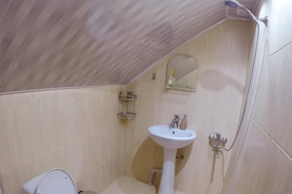 Habitación doble, baño compartido (#6) - Baño