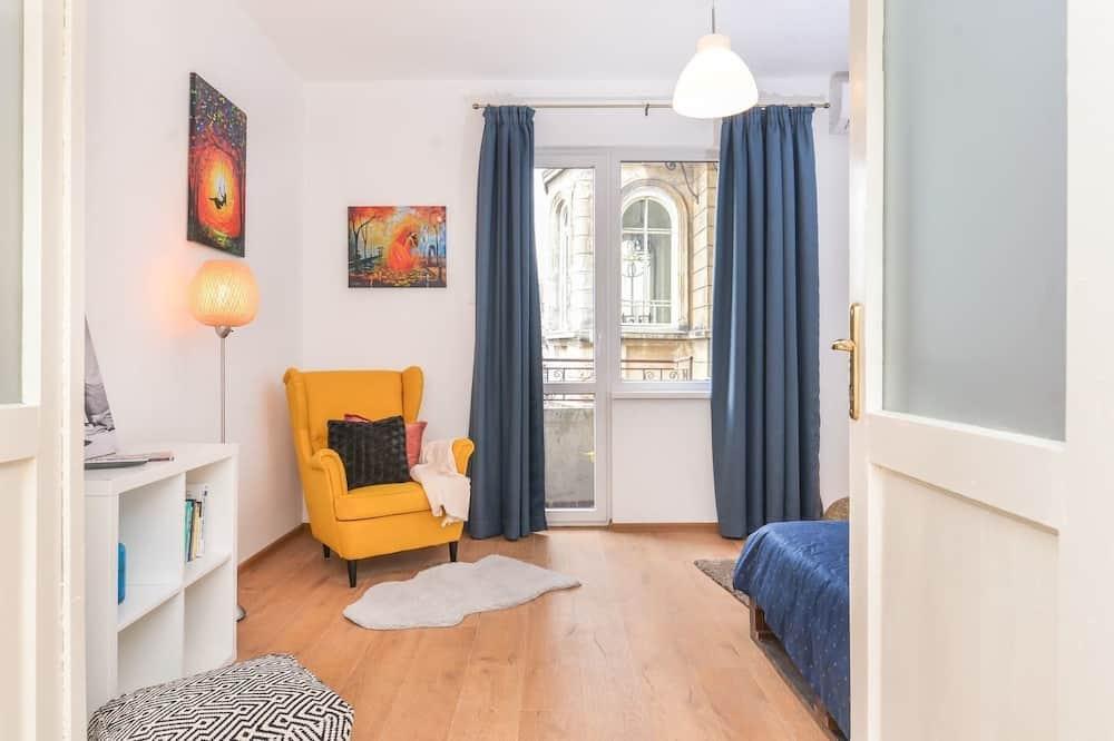 شقة (1 Bedroom) - الصورة الأساسية