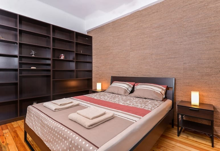 FM Deluxe 2-BDR Apartment - The Balkan, Sofia