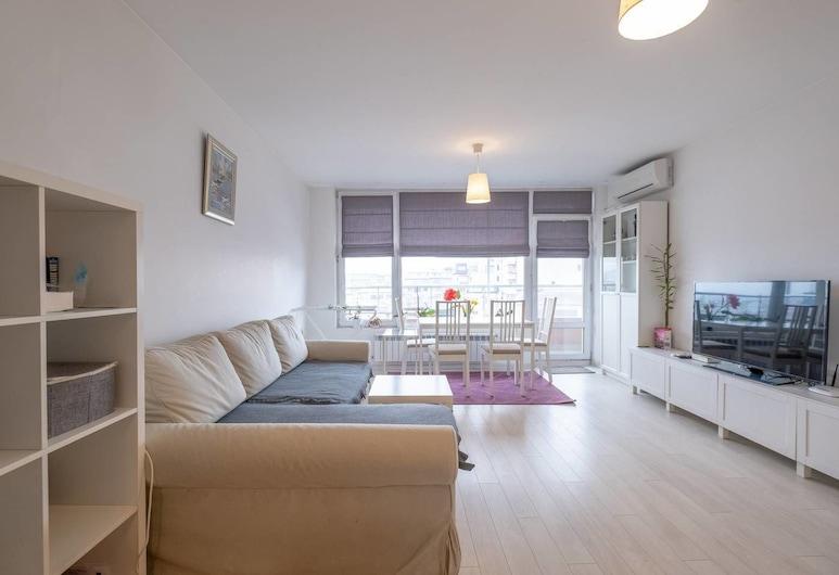 FM Premium Studio with Balcony  - Banishora District, Sofia