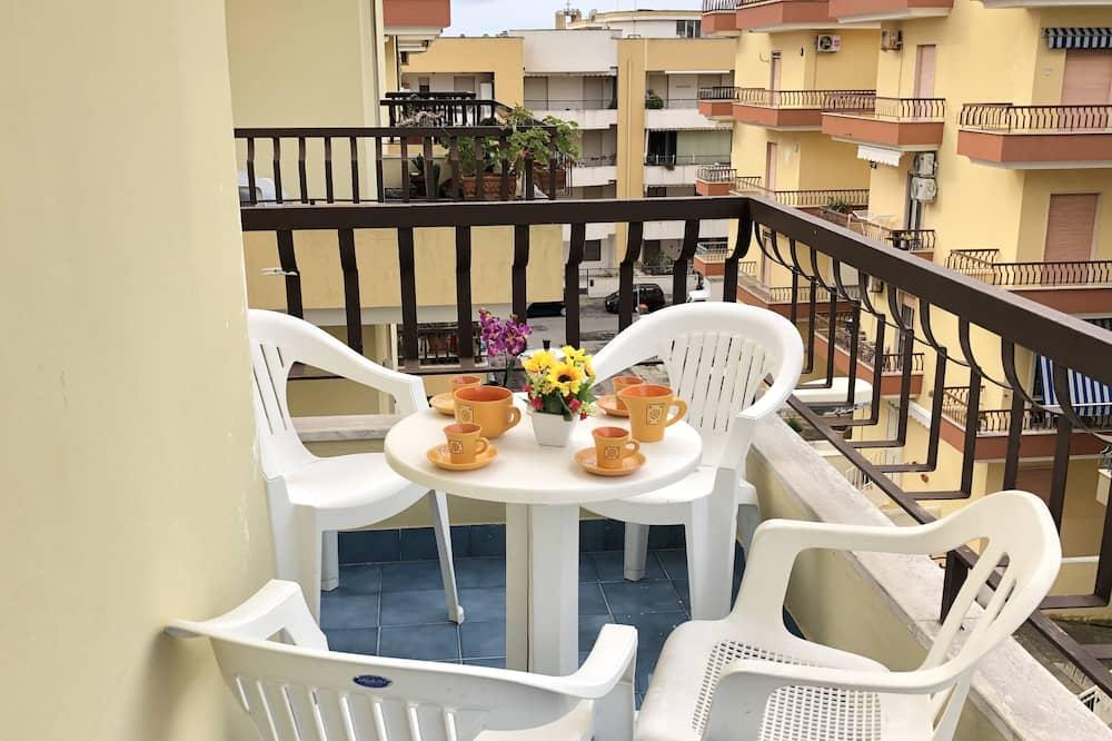 Apartment, 2 Bedrooms - Terrace/Patio