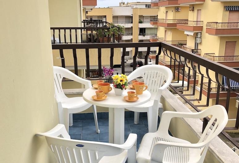 Suite del Mar, Gallipoli, Apartamento, 2 habitaciones, Terraza o patio