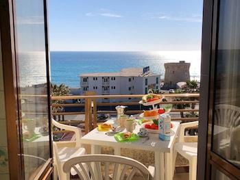 Kuva Accomodation sul mare-hotellista kohteessa Gallipoli