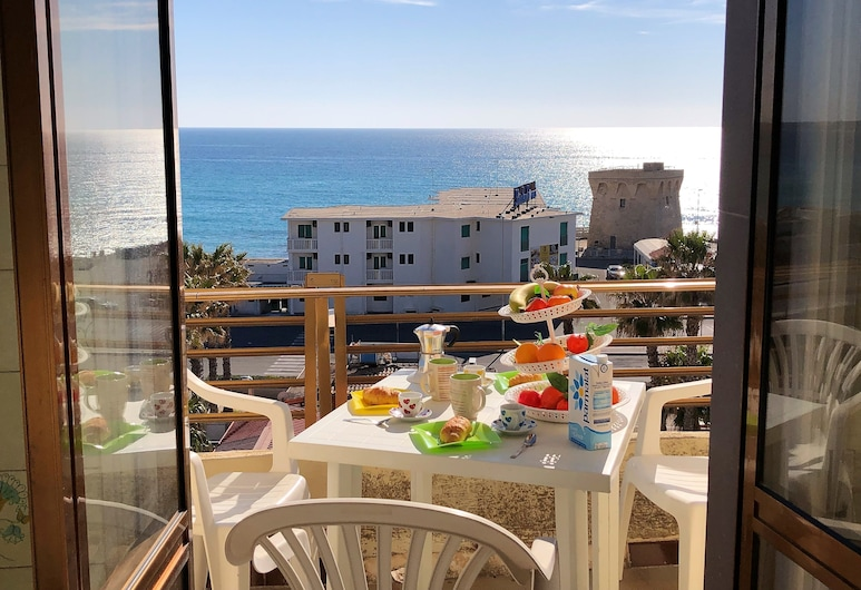 Accomodation sul mare, Gallipoli, Apartment, 2 Bedrooms, Terrace/Patio
