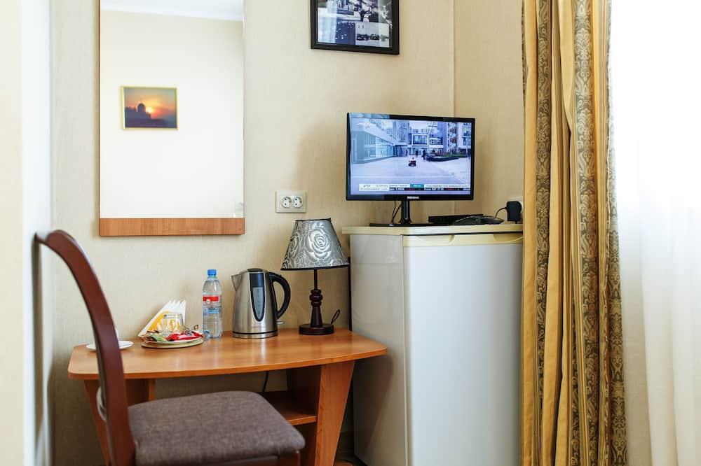 Economy Single Room - In-Room Dining