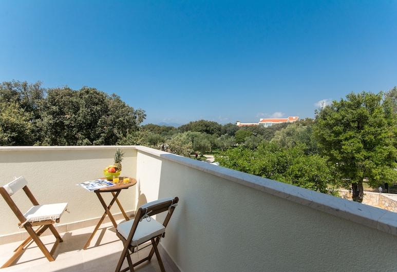 Apartman Foam, Dubrovnik, Apartamento, Varanda