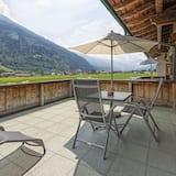 Exclusive-Apartment, 2Schlafzimmer, Terrasse, Gartenblick - Profilbild