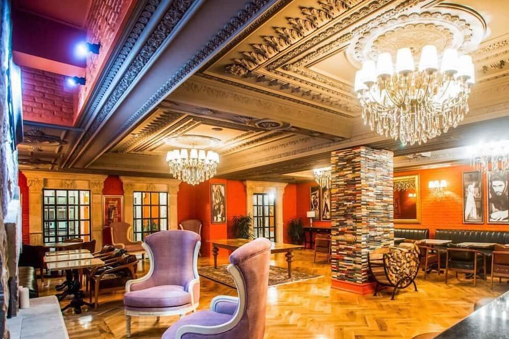 Μπαρ ξενοδοχείου