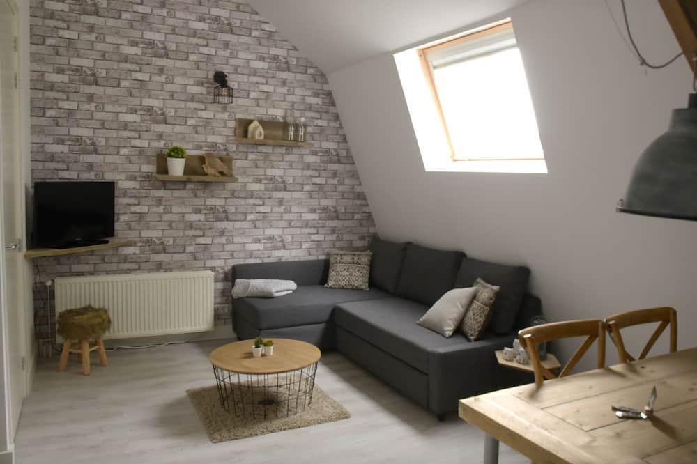 Apartment (Stalkamer 1) - Living Room